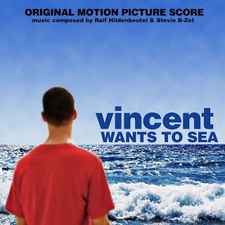 cover vincent wants to sea